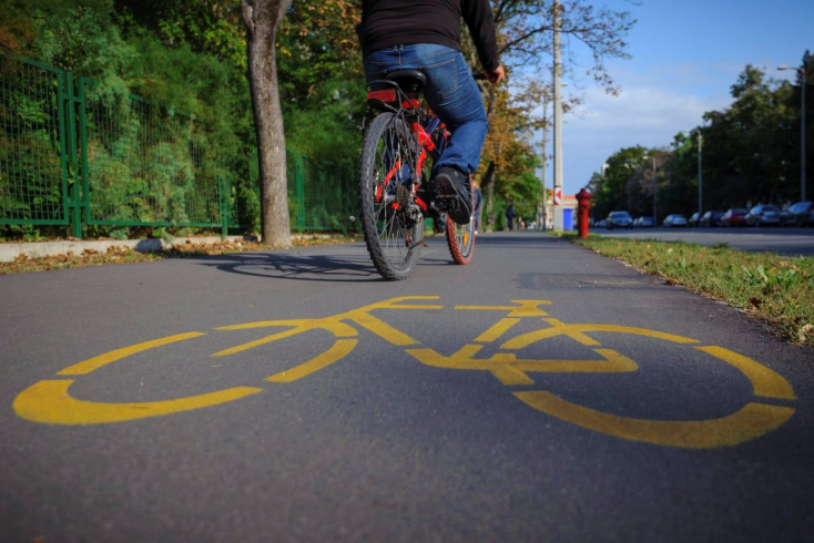 Gútán újabb akadály hárult el a kerékpárút elől