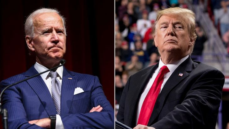 Arizona után Wisconsinban is hitelesítették Joe Biden győzelmét