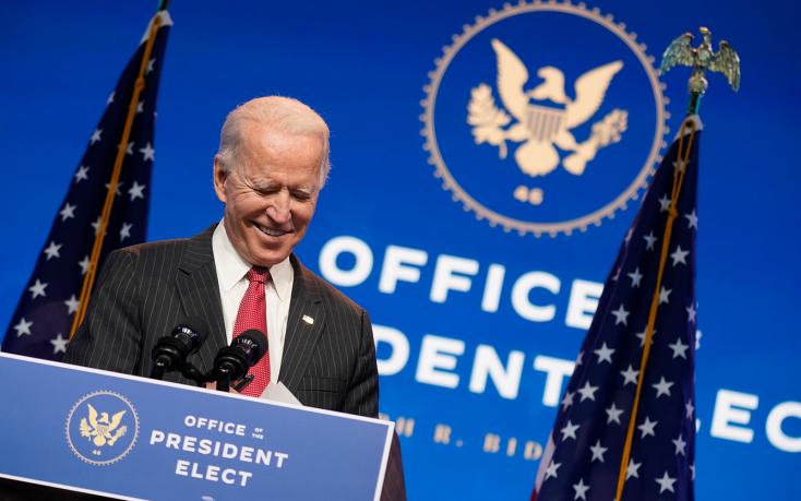 Megerősítette Biden győzelméta megismételt szavazatszámlálás Georgiában