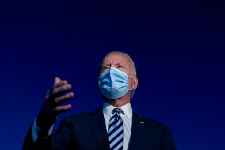 Volt amerikai hírszerzők szerint orosz dezinformációs kampány állhat Biden fiának ügye mögött