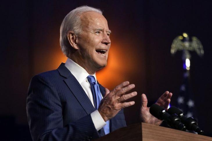 Joe Biden megnevezte leendő kormánya kulcsfontosságú tagjait