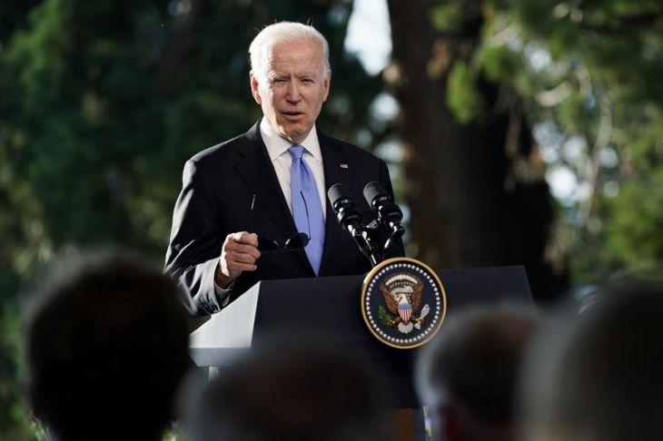 Biden: Putyin nem akar újabb hidegháborút