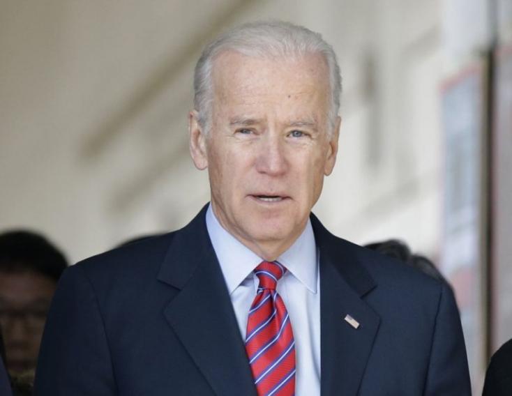 """Barack Obama egykori """"helyettese"""" amerikai elnök akar lenni (VIDEÓ)"""