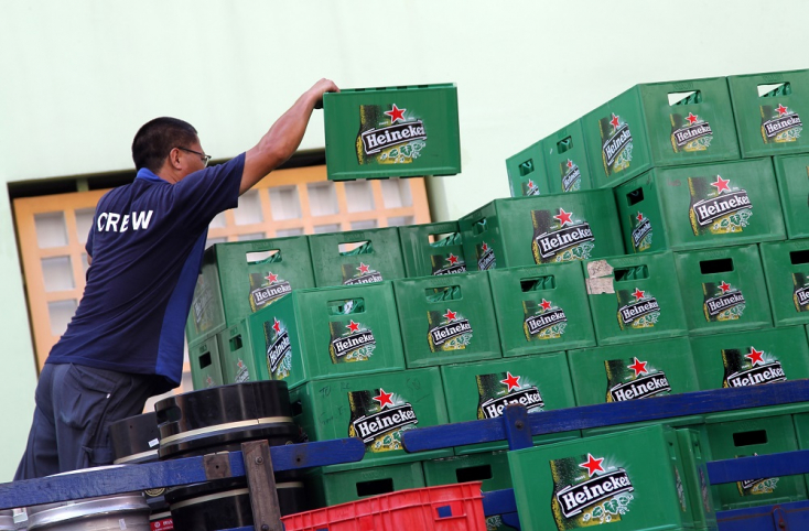 Nem isznak elég sert a lengyelek, de a Heineken így is jól teljesít