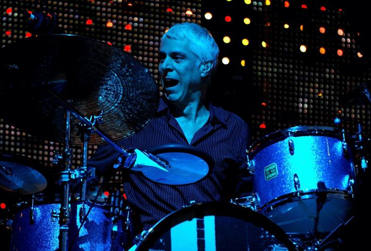 Elhunyt Bill Rieflin, a Ministry, az R.E.M., a King Crimson dobosa
