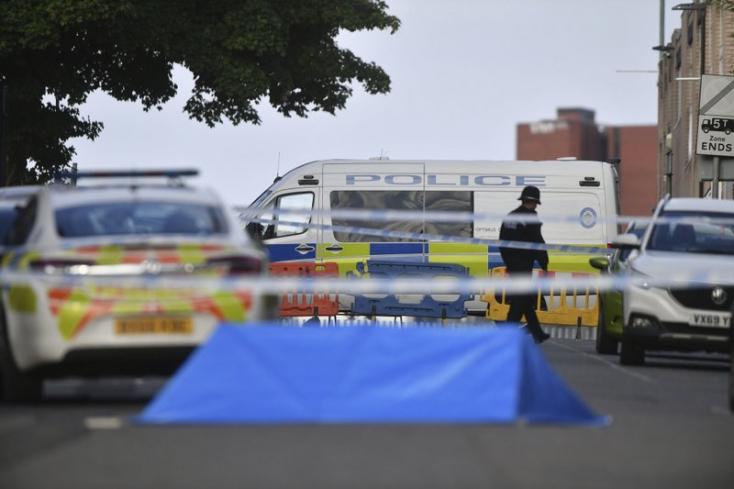 Vádat emeltek a birminghami késelő ellen, aki ámokfutása során egy embert megölt, többeket megsebesített