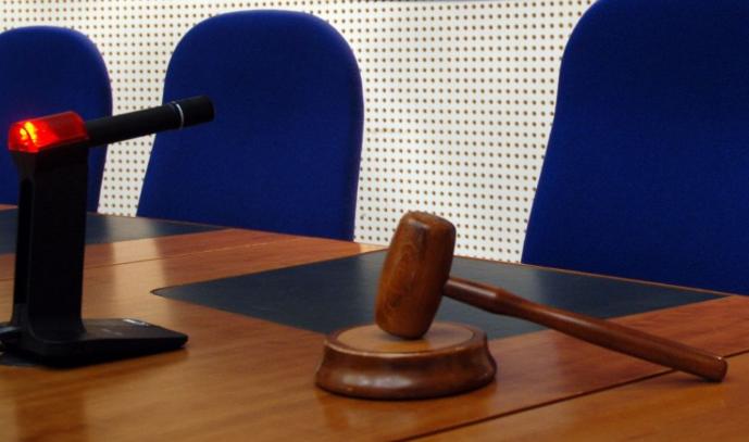 Vizsgálati fogságba kerül a zsolnai kerületi bíróság egykori elnöke