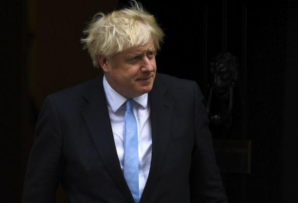 Brexit - Johnson: nem lehet szó a kilépés utáni átmeneti időszak meghosszabbításáról