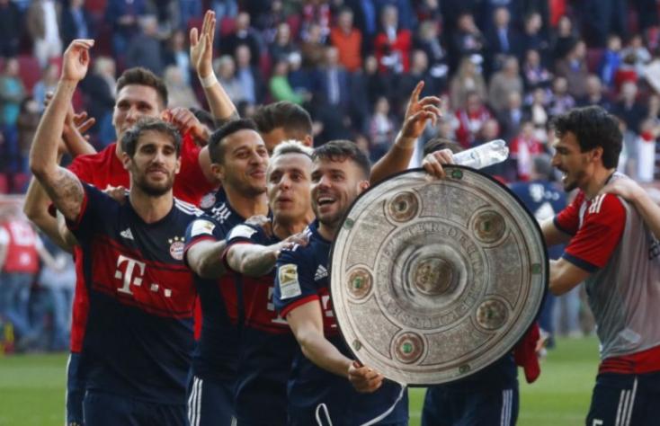 Az átigazolási piac dominóhatására vár a Bayern München