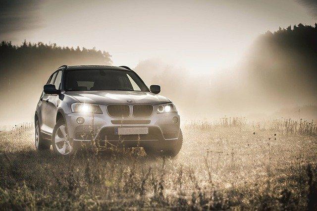 Németországban minden második új eladott autó városi terepjáró lehet 2025-re