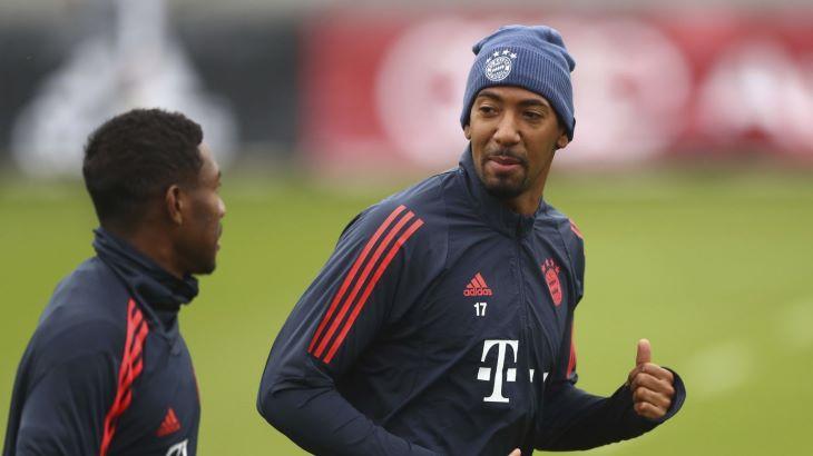 Sajtóértesülések szerint Boateng nyáron elhagyja a Bayern Münchent