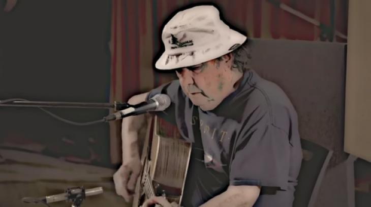 Neil Young bátyja első dalával debütál - VIDEÓ