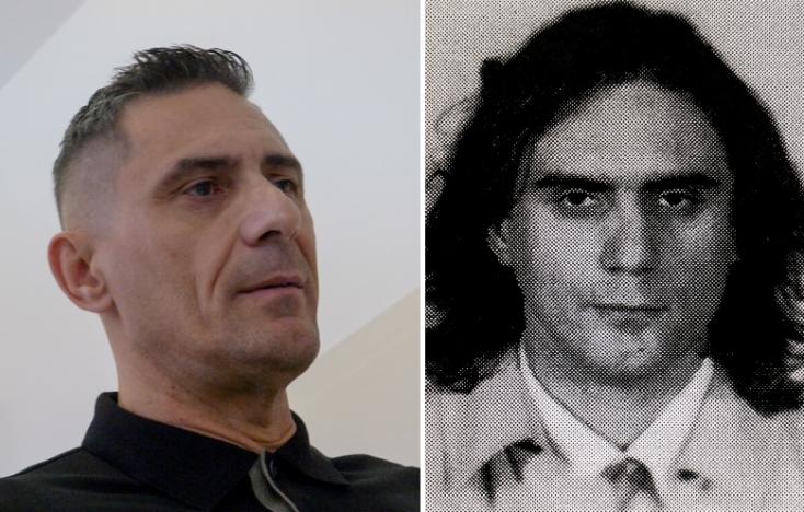 Bodokyt is elvitték a rendőrök: Németországban tartóztatták le Sátorék emberét