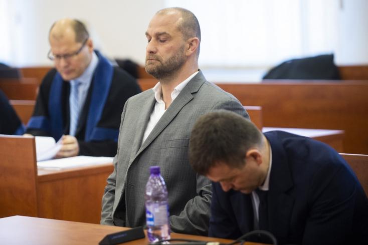 """""""Kočneres"""" leheta Bödört vasárnap szélnek eresztő bíró, ésaz intézkedő ügyész tutyimutyi volt"""