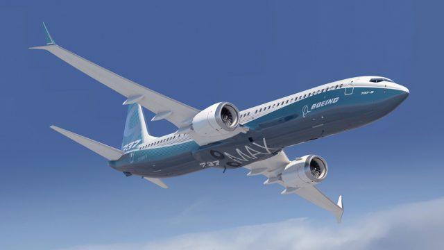 Újabb szoftverhibát találtak a Boeing 737 MAX gépeken