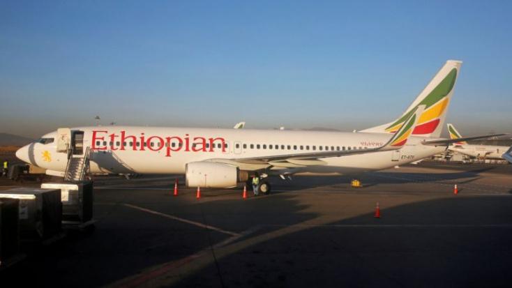 Egész Európában tilos lesz használni az Etiópiában lezuhant gép tipusát