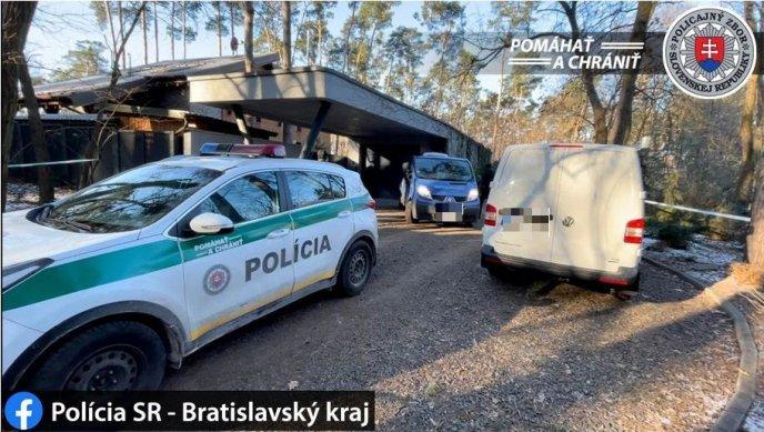 Havonta 30 ezer euróval kenhette megLučanskýta most öngyilkosságot elkövető korábbi titkosszolga