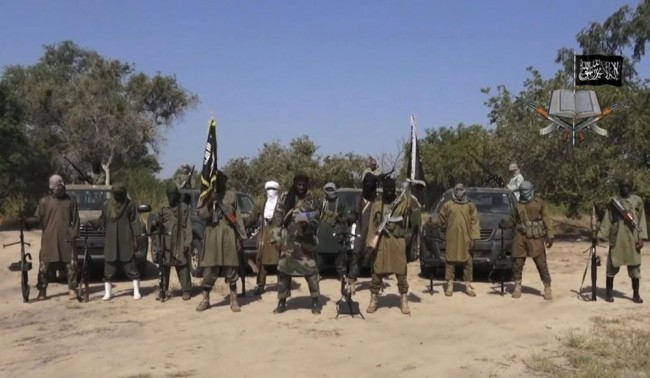 Favágókat gyilkolt meg a Boko Haram terrorszervezet