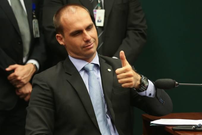 Fiának ajánlotta a nagyköveti posztot a brazil elnök