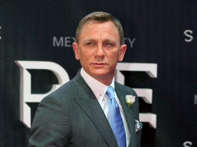 Még nem választották ki Daniel Craig utódját a következő Bond-filmhez