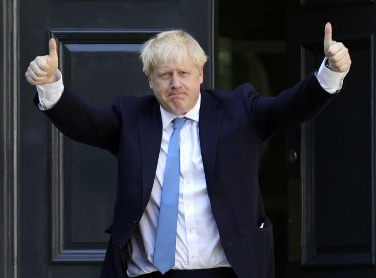 Brexit: Johnson az EU-csúcs után dönt a további brit lépésekről