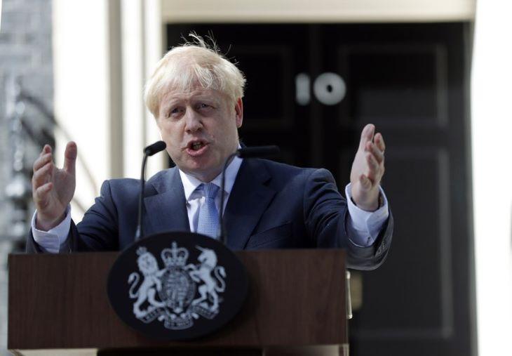 Tévéfilm készül Boris Johnsonról