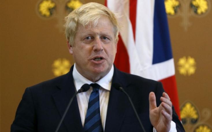 """Brexit - Boris Johnson szerint a Brexit ellenzői """"összejátszanak"""" az EU-val"""