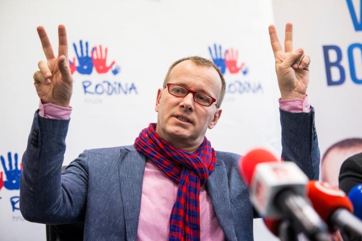 Boris Kollárék csatlakoztak az európai populistákhoz