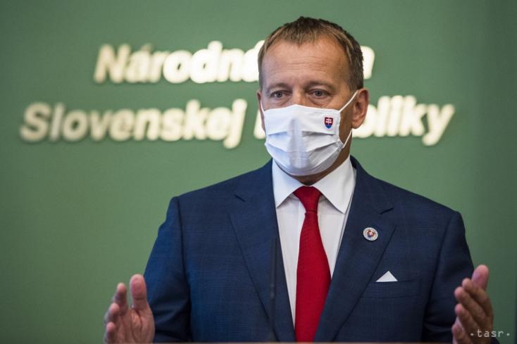 """""""Erről csak a miniszterelnök beszélhet"""" – húzta alá Kollár, hozzátéve, a letartóztatások nem tetszenek neki"""