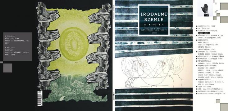 Daliás idők – Megjelent az Irodalmi Szemle tematikus Arany-száma