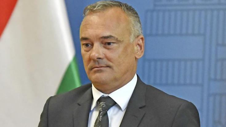 A szexbotrányba keveredett Borkai Zsolt kilép a Fideszből