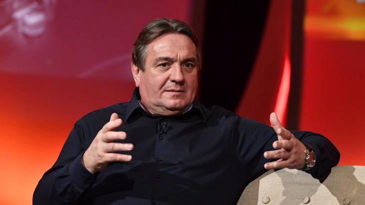 Elhunyt Böröndi Tamás színművész, a Vidám Színpad igazgatója