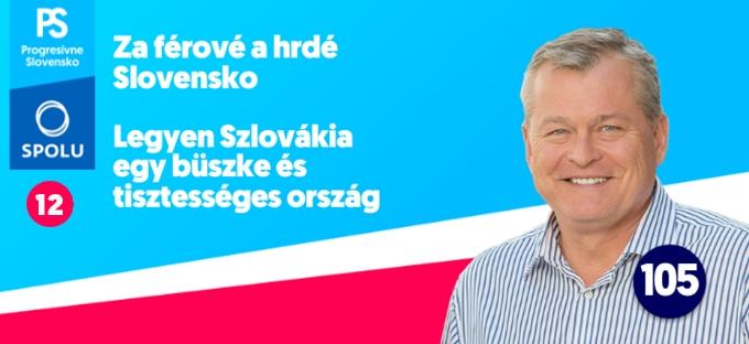 Both Szilárd: Lehet magyarnak lenni – velem