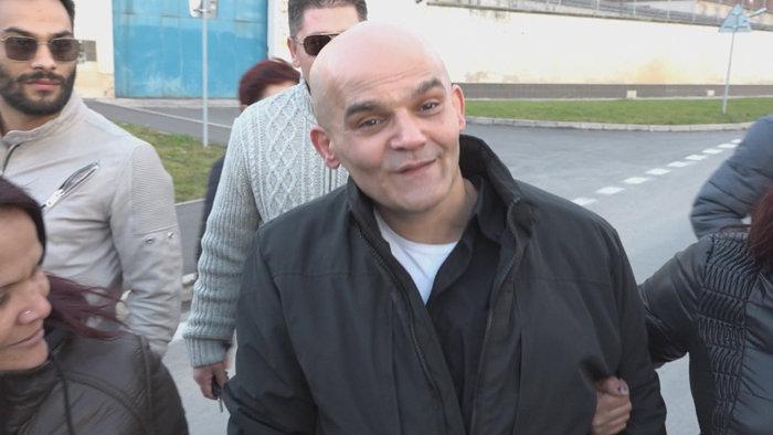 Harmincegy év után szabadon a lipótvári börtöni mészárlás egyik elkövetője