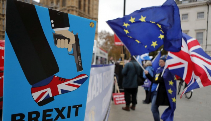 Legatyásodnak a britek? Alig érkeznek EU-munkavállalók Nagy-Britanniába