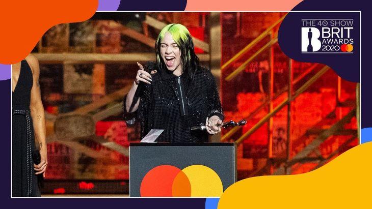 Három hónappal későbbre halasztották a jövő évi brit zenei díjak átadását