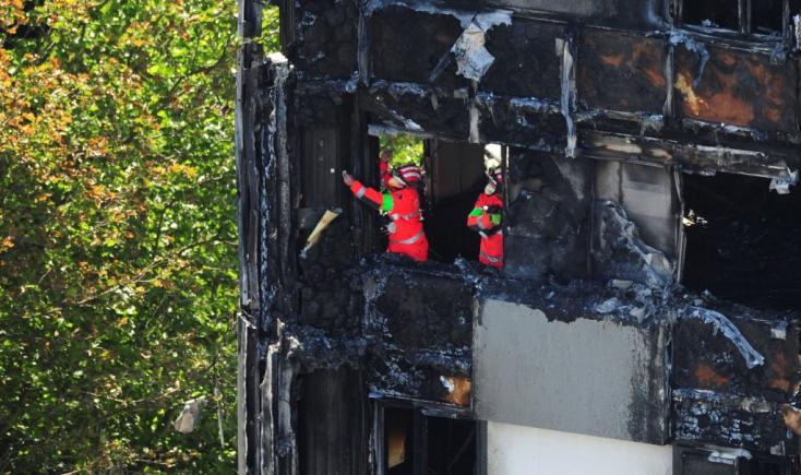 79 áldozata lehet a londoni tűzvésznek