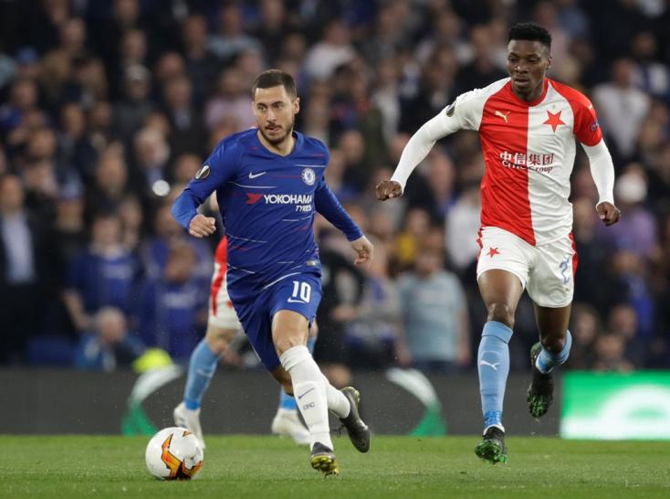Európa Liga: Hét gól Londonban, az Arsenal Nápolyban is győzött