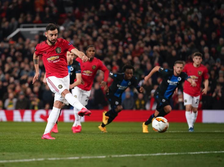 Európa-liga - Hosszabbítás után búcsúzott az Arsenal, sima győzelemmel lépett tovább a Manchester United