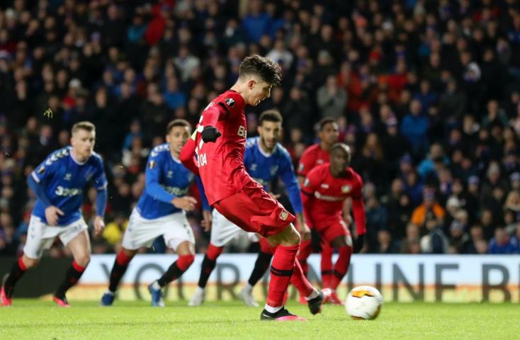 Európa-liga - A Sahtar Donyeck és a Bayer Leverkusen is idegenben nyert