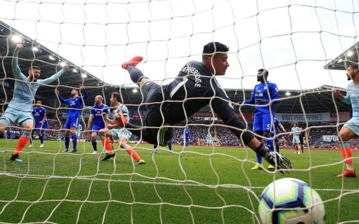 Premier League: Nehezen nyert Cardiffban a Chelsea
