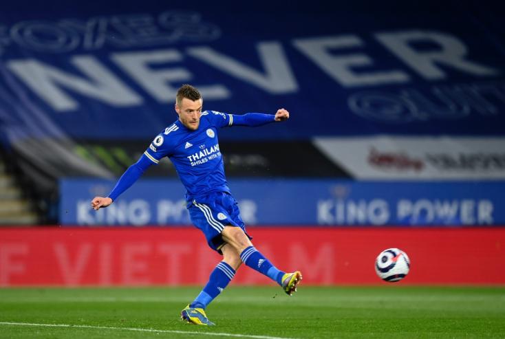 Premier League - Esélyeshez méltóan nyert a Leicester