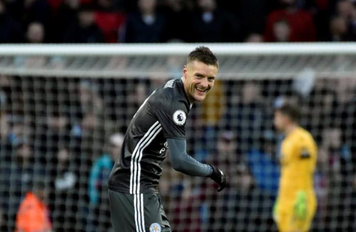 Premier League - Tovább menetel a Leicester City