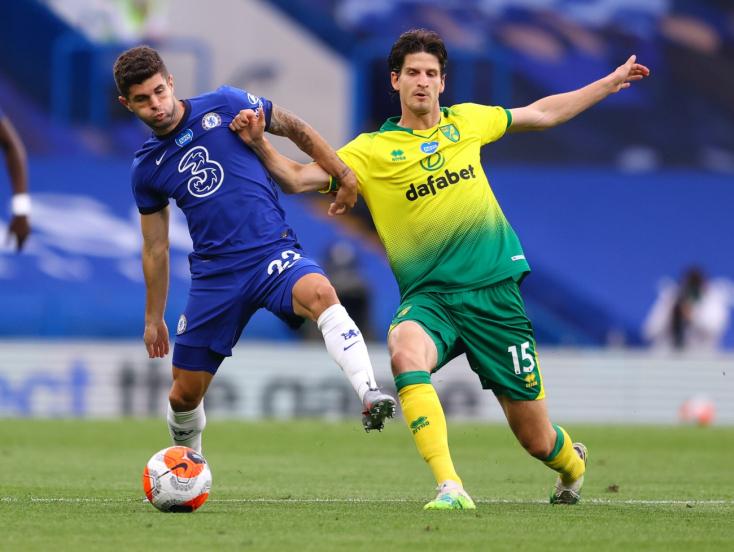 Premier League - Giroud góljával győzött a Chelsea