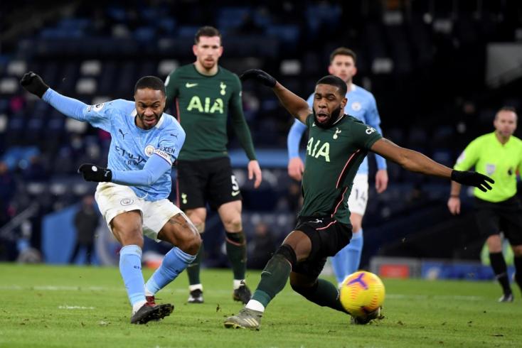 Premier League - A Manchester City folytatta remek sorozatát, kikapott a Liverpool a Leicestertől