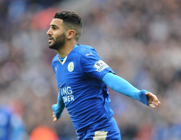 Újra edz a Leicester City labdarúgója