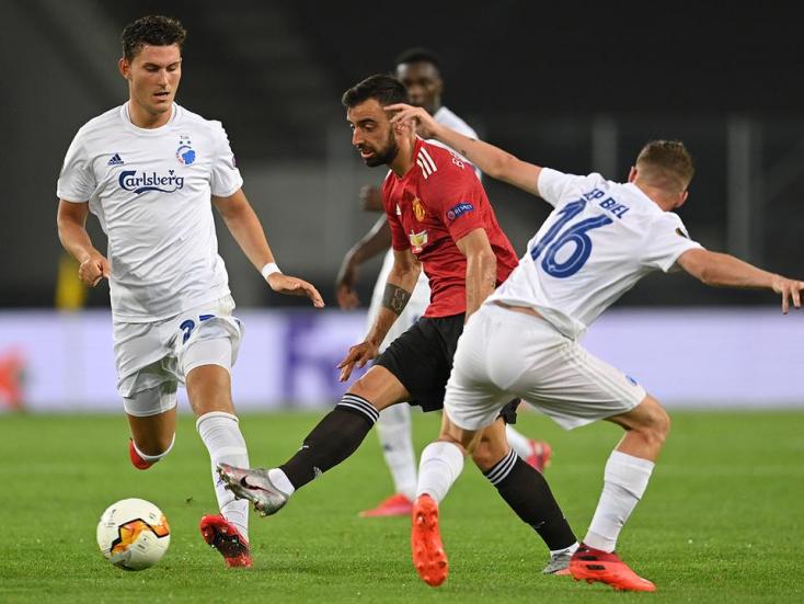Európa-liga: Hosszabbítás után négy között a Manchester United