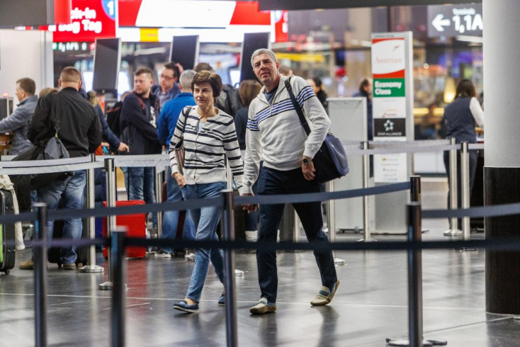 Bugár korábban hazatér szabadságáról, már hétvégén dönthetnek a koalícióról