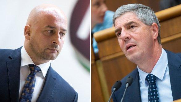 FELMÉRÉS: Esélytelen a bejutásra a Híd és az MKP is – Boris Kollár döntheti el, ki kormányozzon!