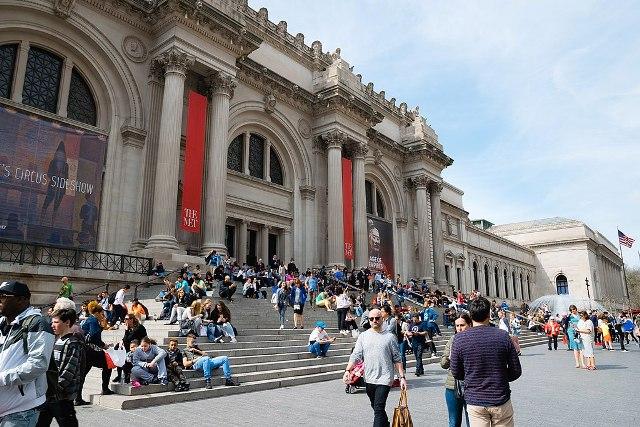 Fizetős lesz a világ egyik legnagyobb művészeti múzeuma